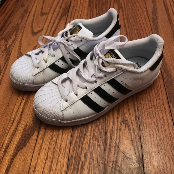 Adidas superstar ortholite sneakers
